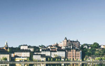 Mässa 9 Maj, Stockholm: Forum Affärssystem & HR