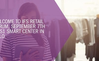 IFS Retail Forum