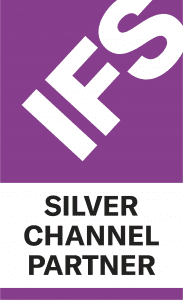 IFS Silver Channel Partner