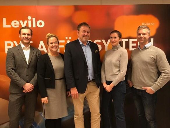 Levilo är Chanel Partner med #IFS…