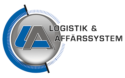 Logistik & Affärssystem