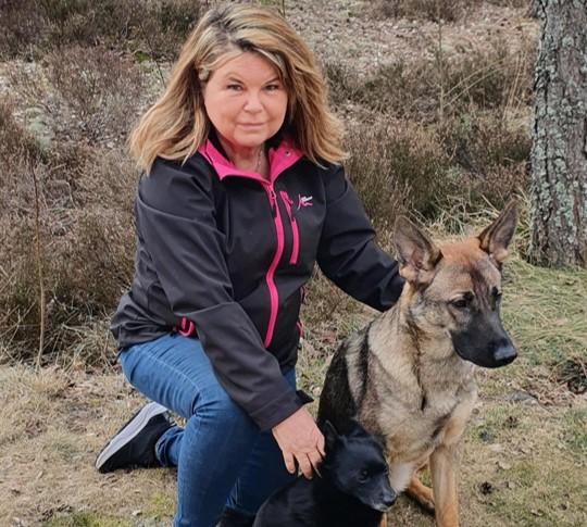 Konsult hos Levilo: Anna Larson