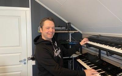 Konsult hos Levilo: Magnus Waldemark