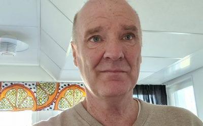 Konsult hos Levilo: Peter Persson
