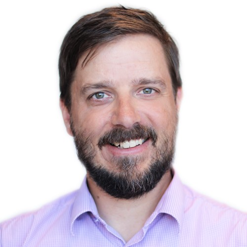 Ny medarbetare – Fredrik Berglund